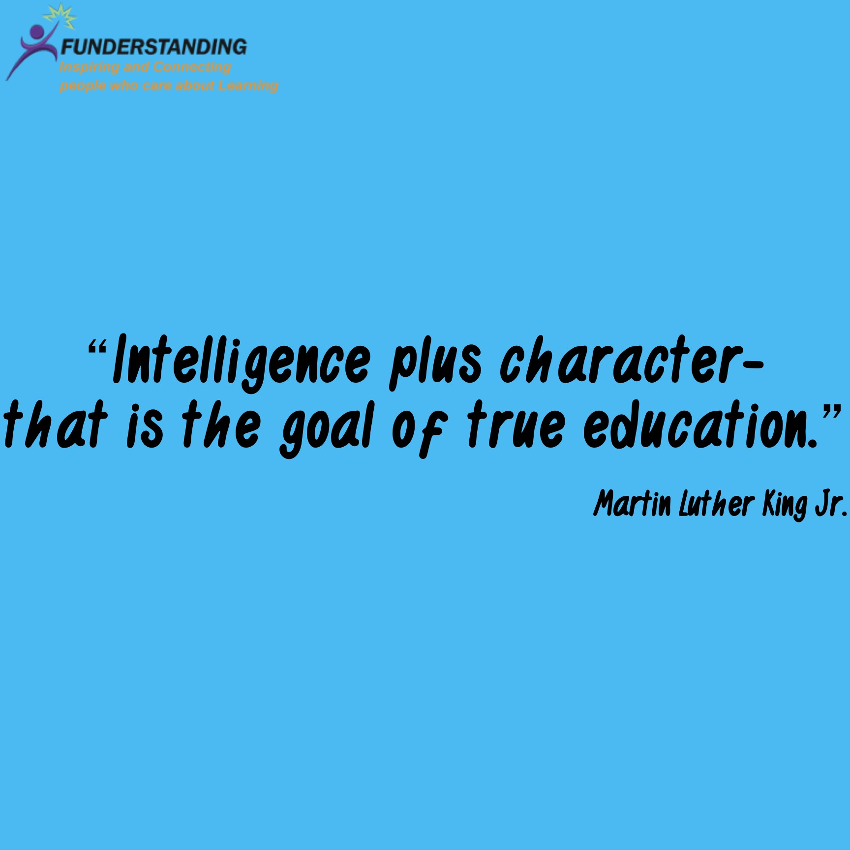Quotation Of The Day Educational Quotes  Funderstanding Education Curriculum And