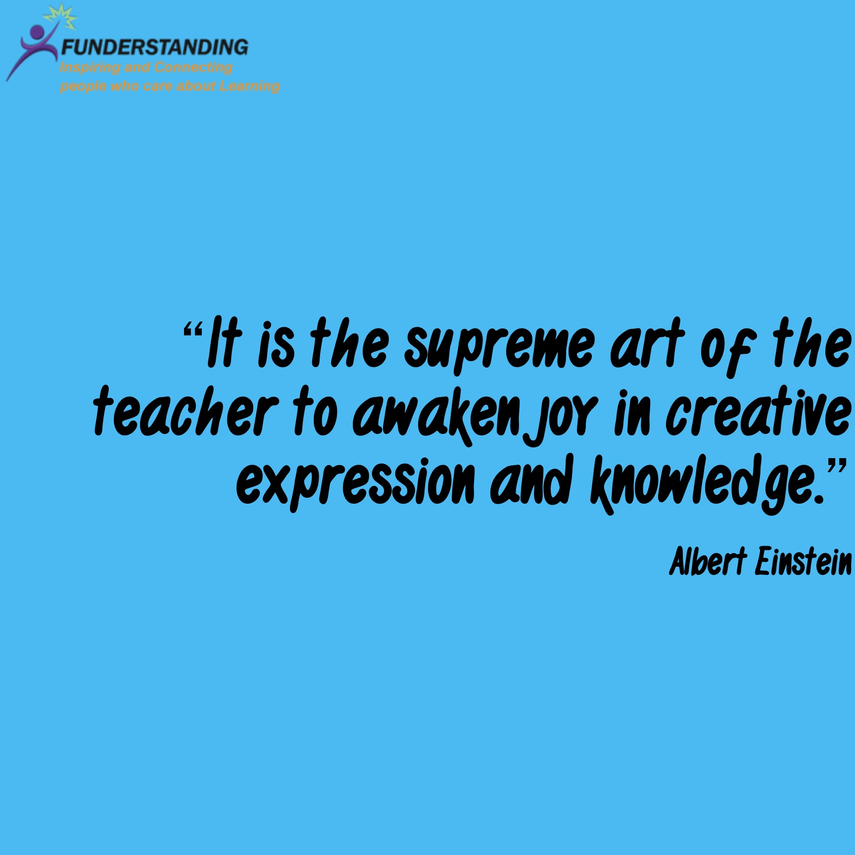 Inspirational Message Of The Day Educational Quotes  Funderstanding Education Curriculum And