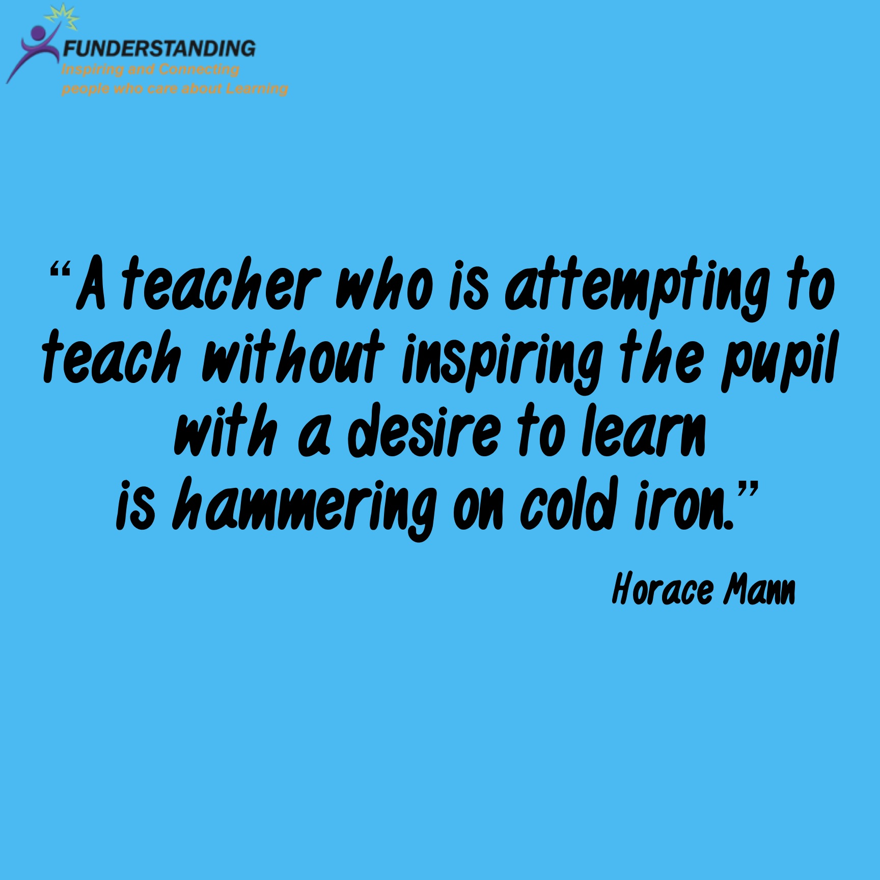 Famous Quote Of The Day Adorable Educational Quotes  Funderstanding Education Curriculum And